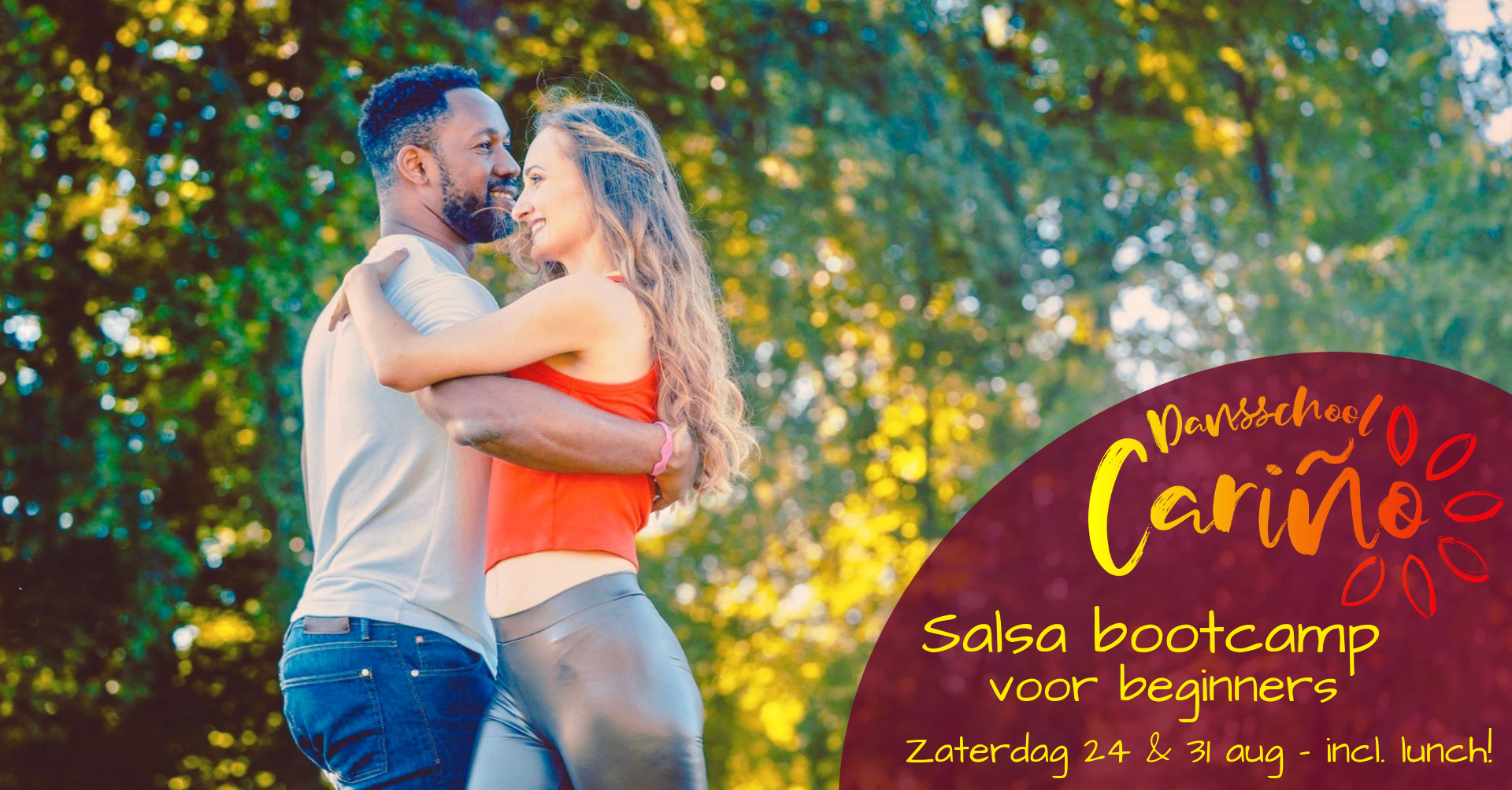 Dating salsa dansen